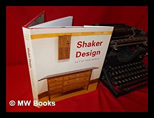Shaker design: out of this world /: Burks, Jean M.