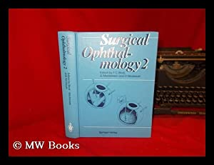 Surgical ophthalmology 2 / edited by F.C.: Blodi, Frederick Christopher