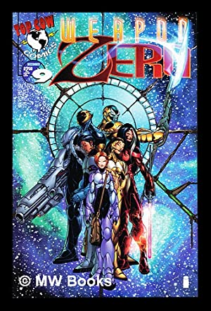 Weapon zero. December, Issue 9: Simonson, Walter [writer].