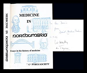 Medicine in Northumbria : essays on the: Hargreaves, Anne S.