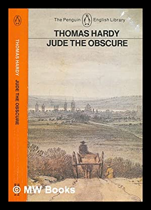 a summary of jude the obscure by thomas hardy In 1895 hardy's final novel, the great tale of jude the obscure , sent shock waves of indignation rolling across victorian england hardy had dared to write frankly about.