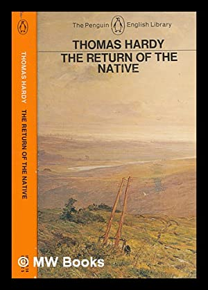 fate in return of the native Title: the return of the native (tv movie 1994) 63  the fate of a hungarian jewish family throughout the 20th century director: istván szabó .