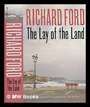 The lay of the land / Richard: Ford, Richard (1944-)