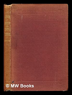 A biographical and critical dictionary of recent: Ottley, Henry (1811-1878)