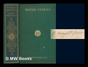Rogue Herries : A novel: Walpole, Hugh Sir