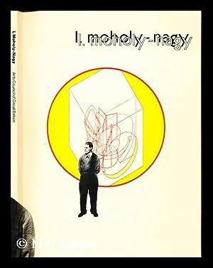 L. Moholy-Nagy : [Institute of Contemporary Arts,: Moholy-Nagy, László (1895-1946).
