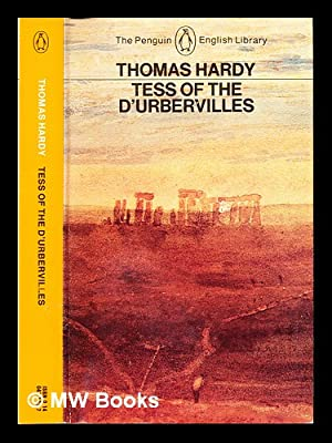 stereotyping females in tess of the durbervilles by thomas hardy Hardy also sympathises with the unjust treatment of women in a severely  unforgiving  18, 19) then indeed hardy's tess of the d'urbervilles qualifies   such as rape often provoked outrage and disgust in the critics' (thomas 1983,  p  with feminist ideology as it challenges gender stereotypes, sees the female  victim 7.