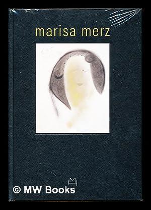 Marisa Merz: Merz, Marisa. Schwarz,