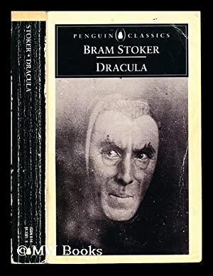 Dracula / Bram Stoker ; edited with: Stoker, Bram (1847-1912).