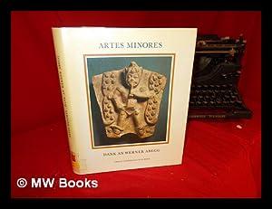 Artes minores : Dank an Werner Abegg: Abegg, Werner. Stettler,