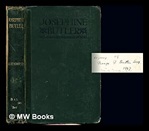 Josephine Butler and her work for social: Hay-Cooper, L. Society