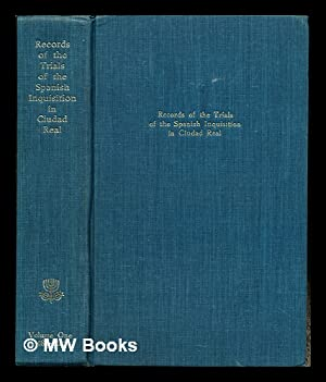Records of the trials of the Spanish: Catholic Church (Spain).