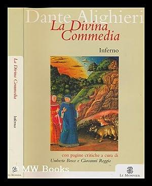 La Divina commedia. Inferno / Dante Alighieri: Dante Alighieri (1265-1321)