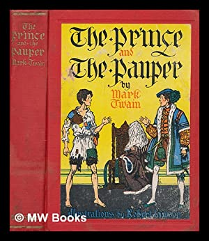 The Prince and the Pauper / by: Twain, Mark