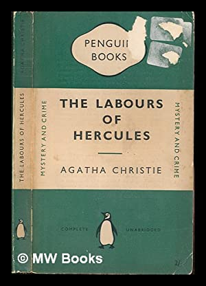 The labours of Hercules: Christie, Agatha