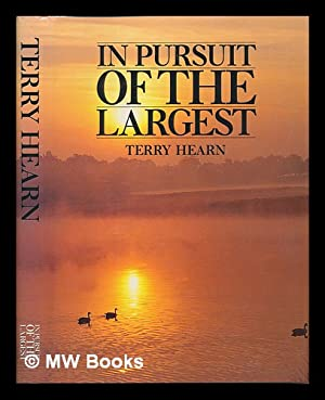 In pursuit of the largest: Hearn, Terry