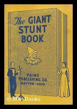 The Giant Stunt Book / by Lenore: Hetrick, Lenore