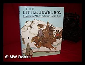 The Little Jewel Box / by Marianna: Mayer, Marianna. Margot