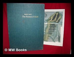 Moby Dick, the Passion of Ahab; Twenty-Six: Spruance, Benton (1904-1967)