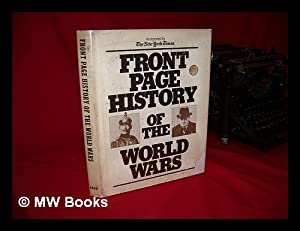 Front Page History of the World Wars: Demirjian, Arto. Eve