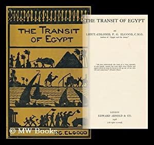 The Transit of Egypt: Elgood, Percival George (1863-1941)