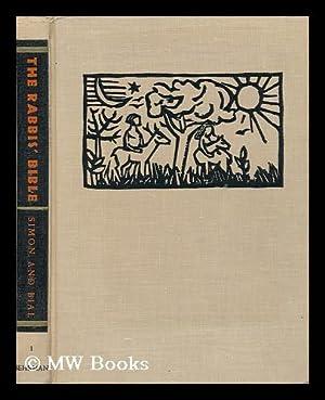 Torah: Simon, Solomon. Morrison David Bial. Irwin Rosenhouse (Ill. )