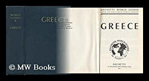 Greece / [Written by Robert Boulanger ; Translated by M. N. Clark and J. S. Hardman. ]: ...