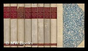 Memoires Pour Servir a L'Histoire De Mon Temps / Par M. Guizot - [Complete in 8 Volumes]:...