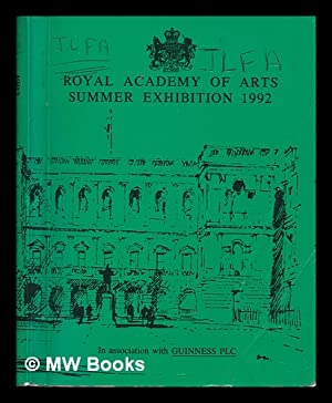 The Two Hundred and Twenty-Fourth Royal Academy: Royal Academy of