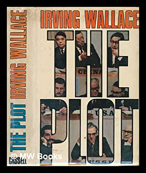 The plot / Irving Wallace: Wallace, Irving (1916-1990)