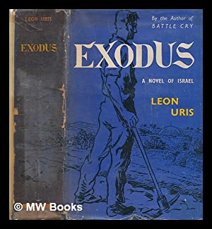 Exodus : a novel of Israel /: Uris, Leon (1924-2003)