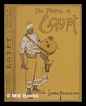 The people of Egypt: Thackeray, Lance