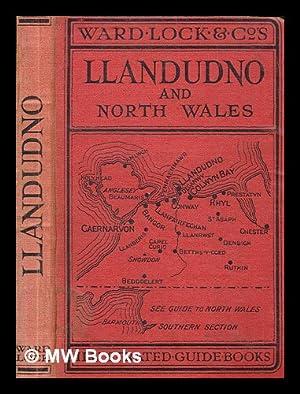 A pictorial and descriptive guide to North: Ward, Lock &