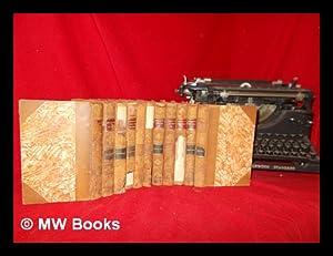 Works of Theodore Roosevelt - 11 volumes: Roosevelt, Theodore (1858-1919)