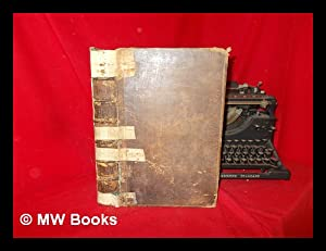 The works of John Locke Esq : Locke, John (1632-1704)