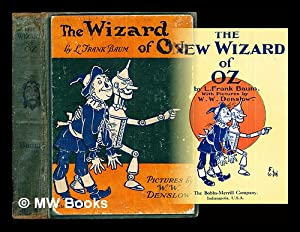 The new wizard of Oz / by: Baum, Lyman Frank