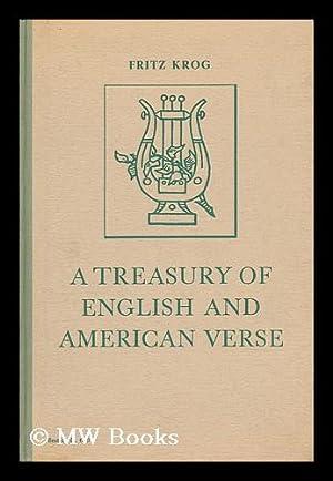 A Treasury of English and American Verse: Krog, Fritz