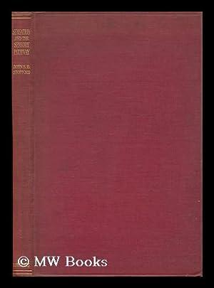 Sensation and the Sensory Pathway, by John S. B. Stepford: Stopford, John Sebastian Bach (1888-)