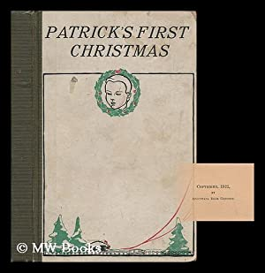 Patrick's First Christmas, and Other Stories for: Lenk, Margarete