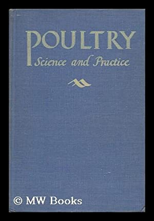 Poultry : Science and Practice / by: Winter, Alden Raymond