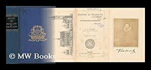History of Plymouth from the Earliest Period to the Present Time / R. N. Worth: Worth, Richard...