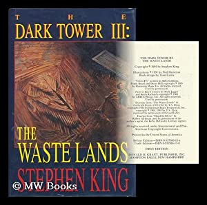 a critique of a piece from a scene from the wastelands by stephen king It is adapt from a short story in the novel written by stephen king critique: the shawshank redemption and still create a marvelous piece of.