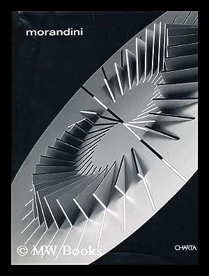 Marcello Morandini : art-design 1964-2000 / by: Morandini, Marcello