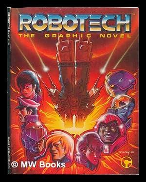 Robotech, the Graphic Novel : Genesis : Baron, Mike (1949-)