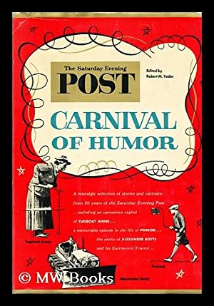 The Saturday Evening Post Carnival of Humor. Edited by Robert M. Yoder: Yoder, Robert M. (Ed. )