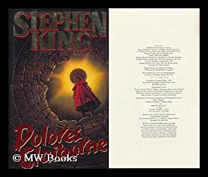 Dolores Claiborne / Stephen King: King, Stephen (1947-)