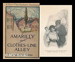 Amarilly of Clothes-Line Alley / by Belle K. Maniates ; with Illustrations by J. Henry: ...