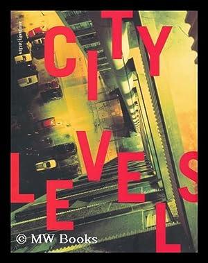 City Levels / [Editors, Ally Ireson and Nick Barley]: Ireson, Ally. Barley, Nick (Eds. )