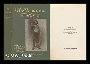 The Voyageur and Other Poems, by William Henry Drummond, with Illustrations by Frederick Simpson ...