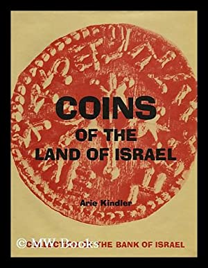 Coins of the Land of Israel : Kindler, Arie